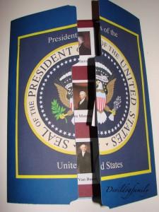 Presidents Lapbook