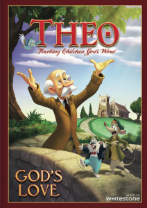 Theo Dvd Cover