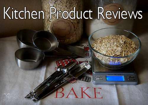Kitchen Product Reviews