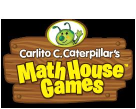 Math House Logo