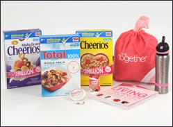 Pink Together Prize Pack