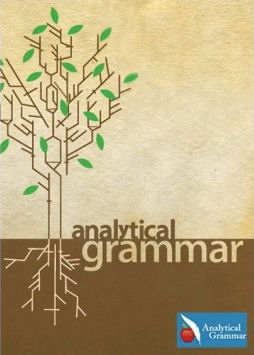 Analytical Grammar Dvds