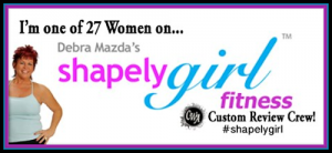 ShapelyGirl Fitness Team