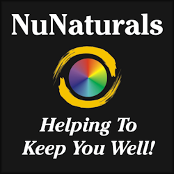 NuNaturals Stevia Products