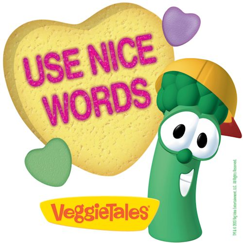 Use Nice Words