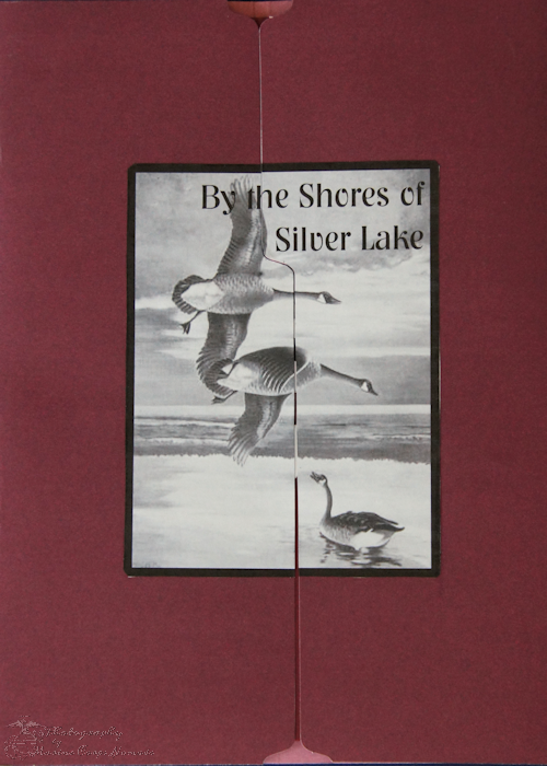 Little House Lapbook Series - By the Shores of Silver Lake