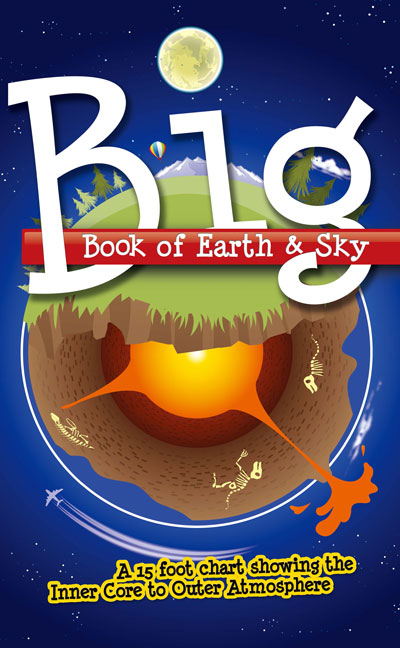 Big Book of Earth and Sky