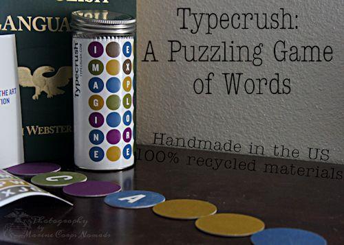 Typecrush