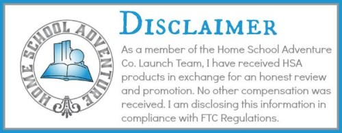 HSA Disclosure Statement