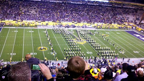Michigan Marching Band