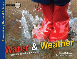 Water and Weather by Tom DeRosa and Carolyn Reeves