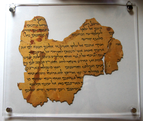 Biblical Reproductions The Book of War Scroll Review