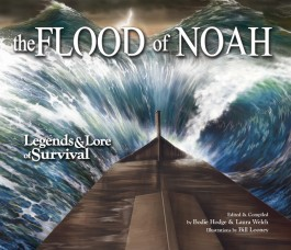 The Food of Noah Legends and Lore of Survival