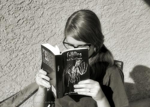 Munchkin Reading Book
