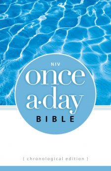 Once A Day Bible Chronological Edition