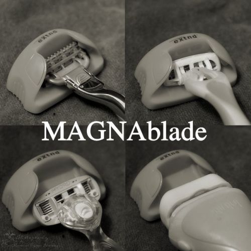 Magnablade Fit