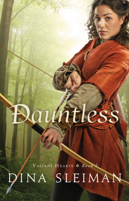 Dauntless by Dina Sleiman