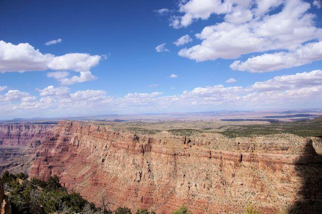 Grand Canyon Rim Tour
