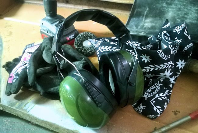 FSL Safety Gear - Patriot Electronic Earmuff