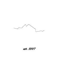 MCN Adventures Logo - white