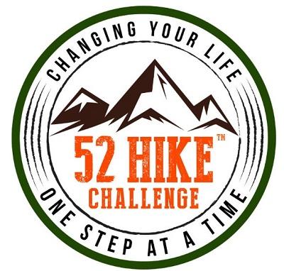 52 Hike Challenge