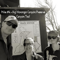 Hike #4 | Big Morongo Canyon Preserve | Canyon Trail