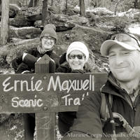 Ernie Maxwell Scenic Trail