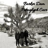 Hike 7 Parker Dam Petroglyph Trail
