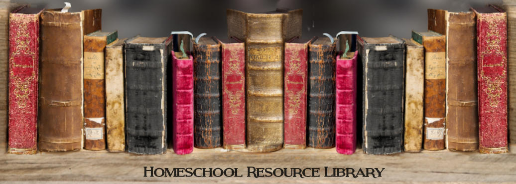 Homeschool Resource Library
