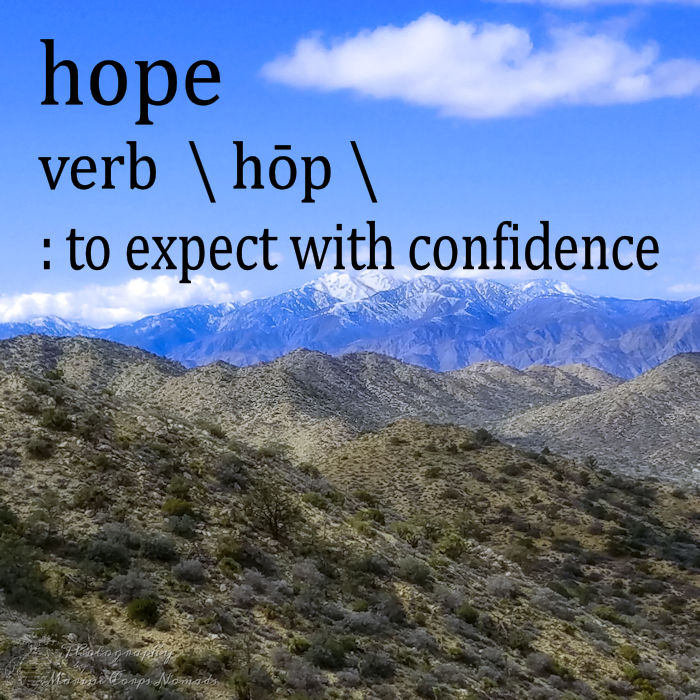 Definition of Hope